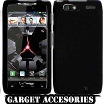 Defender Case Motorola Razr Maxx Xt910 Stylus Y Mica Gratis