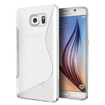 Estuche Galaxy S7 Wave] Es Suave Pble Estuche Galaxy S7
