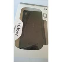 Funda Uso Rudo I-glow / Sony Xperia Z3