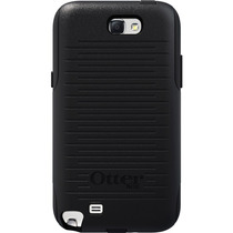 Otterbox Commuter Para Samsung Galaxy Note 2 N7100 - Negra