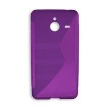 Tpu De Silicon Para Nokia Lumia 640