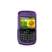 Oem Verizon Blackberry Curva 8530 Chasquido En - Púrpura