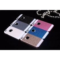 Case Diamond Luxury Funda Estuche Para Iphone 4,5,6 Y 6plus