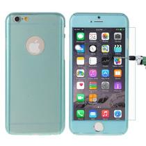 Funda Iphone 6 Plus Baby Blue Entrega10 Dias Ip6p-0623tt