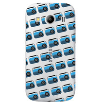 Funda Case Samsung Galaxy Ace 4 - Radio
