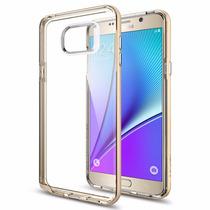 Galaxy Note 5 Funda Spigen Neo Hybrid Crystal Codigo Autenti