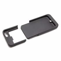 Funda Con Cargador Power Bank Case Bateria, Para Iphone 6