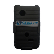 Funda Clip (holster Case) Sony Xperia Tipo St21 Mica Gratis