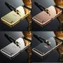 Bumper Galaxy J1 Ace Aluminio Excelente Calidad Y Diseño