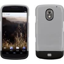 Body Glove Icono Slide-on Funda Para Samsung Galaxy Nexus Sc
