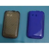Galaxy Y S5310 Funda Protector Tpu Silicon Oferta**
