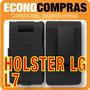 Funda Combo Tipo Holster Para Lg L7 100% Nuevo!!!!!!!!!!!!!!