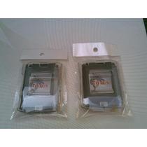 Wwow 2 Crystal Case Lg Lx610 Lotus Elite Excelentes!!!