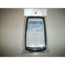 Wwow Silicon Skin Case Nokia X2-01 Excelentes!!!