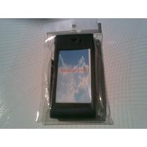 Wwow Silicon Skin Case Sony Ericsson Vivaz Pro U8 Excelentes