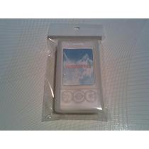 Wwow Silicon Skin Case Sony Ericsson W705 Excelentes!!!
