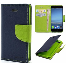 Funda Cartera Iphone 5, 6, Wallet Case Original, Colores