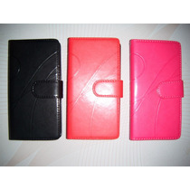 Wwow Funda Cartera Para Alcatel One Touch Pop C5!!!