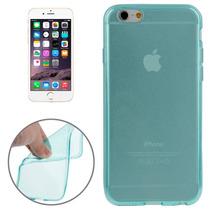 Funda Tpu Iphone 6 Y 6s Baby Blue Entrega10dias Ip6g|0036tt