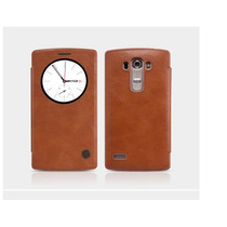 Funda Nillkin Qin Lg G4 Beat Quick Circle Smart Cafe
