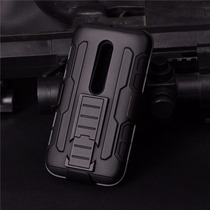 Funda Future Armor Hybrid Uso Rudo Militar Moto X Play