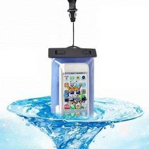 Funda Sumergible Agua Waterproof Bolsa Mayoreo 10 Pcs