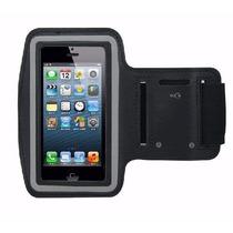Funda Brazalete Deportivo Iphone Samsung Lg Sony Xperia