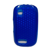 Protector Tpu Azul Nokia Asha 201 / 2010