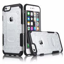 Iphone 6s/6 Funda Contraidas Super Protecion Para Tu Equipo