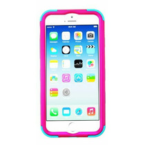 Casa Carcasa Funda Iphone 6 Plus Protector Case Uso Rudo