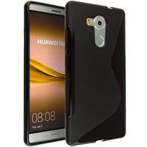 Huawei Mate 8 - Mica Privacidad Con Case Rigido