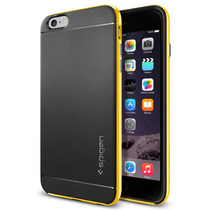 Funda Spigen Neo Hybrid Iphone 6/6s Plus - Reventon Yellow