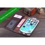 Funda Tipo Libro Antiguo Iphone 4 4s 5 5s 5c Envio Gratis!!!