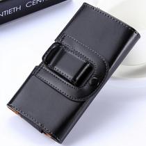 Funda Clip Cinturon De Lujo Para Sony Xperia Z3 Plus