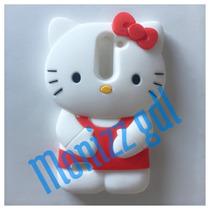 Funda Hello Kitty Para Lg G3 Stylus
