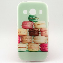 Funda Samsung Galaxy Ace Style Lte G3 Entrega10dias 03031671