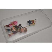 Tpu Carcasa Case Iphone 6 6s Minion Mi Villano Favorito