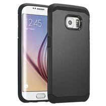 Promocion Funda Case Para Samsung Galaxy S6 Edge S6 Uso Rudo