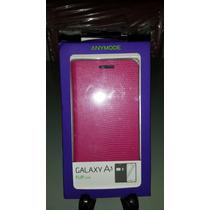 Funda Samsung Galaxy A3 Flip Case Anymode
