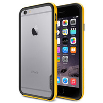 Funda Spigen Neo Hybrid Ex Iphone 6/6s - Reventon Yellow
