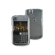 Oem Verizon Chasquido-en Caso Para Blackberry 9650 / 963