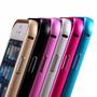 Bumper Protector Aluminio Ultra Delgado Iphone 6