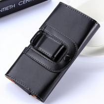 Funda Clip Cinturon De Lujo Para Apple Iphone 6 Plus