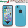 Protector Iphone 5 5s Redpepper Funda Touch Id Contra Agua
