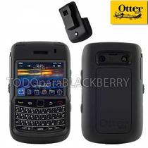 Funda Otterbox Defender Blackberry 9700 Bold 2 Negra Fun Msi