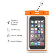 Funda Impermeable Joto Universal Bolsa Para Apple Iphone 6,