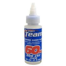 Equipo Asociados 5436 60 Peso Silicona Choque De Aceite, 2 O