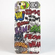 Funda Cartoon Joker Batman Comics Para Iphone 6 6s