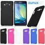 Tpu Para Samsung E5, A5, S6, Grandmax, J1, Varios Colores