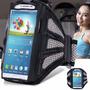 Funda Deportiva De Brazo Armband Samsung Galaxy S3 S4 S5 S6